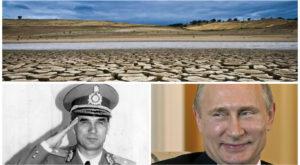 Revista presei: Vremea până la sfârșitul verii; cum vrea Putin să destabilizeze NATO; Anghel Iordănescu, general după un telefon