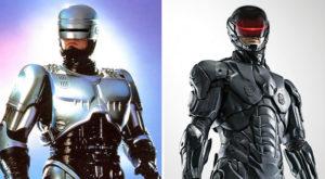 Cât de mult s-au schimbat cei mai mari supereroi în ultimele decenii