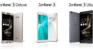 ASUS ZenFone 3 Deluxe este primul telefon cu Snapdragon 821