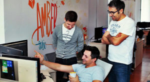 Cel mai mare studio de gaming românesc independent se extinde