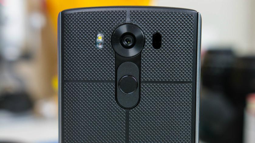 LG va lansa un succesor al modelului V10 în luna septembrie