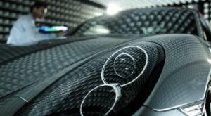 Care sunt planurile Porsche pentru Cluj-Napoca