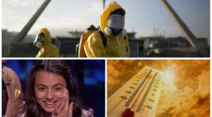 Revista Presei: al treilea caz de Zika în România; o româncă, în semifinala concursului America's Got Talent; informare de caniculă pentru finalul lunii iulie