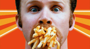 """Oamenii de știință au creat suplimentul care """"vindecă"""" apetitul pentru mâncare nesănătoasă"""
