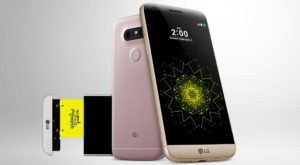 LG G5 este un eșec de masă, iar restructurările nu au întârziat prea mult