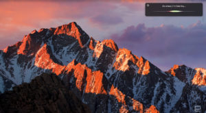 Acum vă puteți instala noul macOS Sierra, disponibil în beta