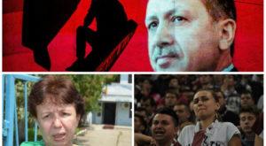 Revista presei: Turcia suspendă Drepturile Omului; Rapid nu poate juca în Liga I; cine l-a înfundat pe Liviu Dragnea