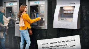 Soluțiile care vor supraveghea și vor garanta o protecție sporită bancomatelor