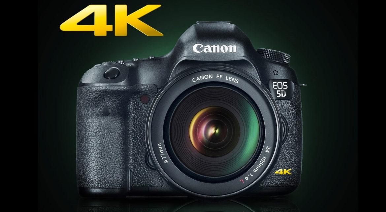 Canon EOS 5D Mark IV are toate ingredientele pentru a da lovitura