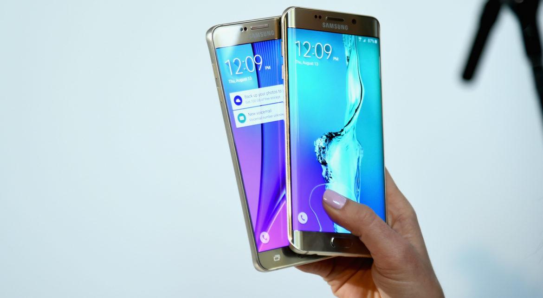 Samsung Galaxy S8 ar putea fi lansat doar în versiune Edge