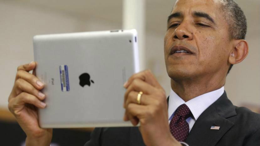 Poți să îi transmiți mesaje lui Obama pe Facebook, printr-un robot