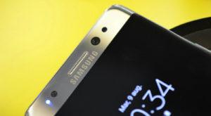Samsung își cere scuze oficial pentru problemele cu Galaxy Note 7 [VIDEO]