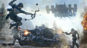 Call of Duty Black Ops 3 este gratuit în acest weekend și vine cu o ofertă