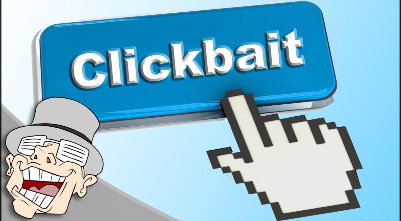 Facebook filtrează clickbait: elimină știrile care te obligă la click