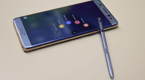 Galaxy Note 7 este disponibil și în variantă dual SIM