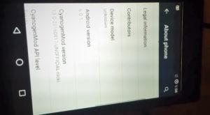 Cu un pic de efort, Lumia 525 rulează Android