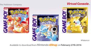 Vechile jocuri Pokemon au revenit la modă datorită Pokemon Go