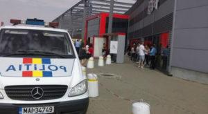 Adevărul din spatele presupusei explozii de la Focșani