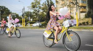 I'Velo Urban e serviciul automatizat de bike-sharing pentru un București mai curat