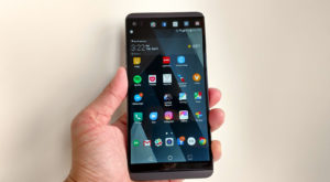 LG V20 lansat oficial – e noul vârf de gamă al companiei