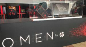 HP prezintă în România gama de echipamente pentru gaming OMEN
