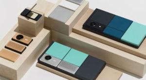 Google suspendă planurile pentru Project Ara, cel mai așteptat smartphone modular