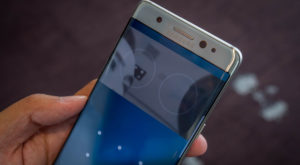 Samsung dezminte zvonul potrivit căruia Galaxy Note 7 nu va mai funcționa după 30 septembrie