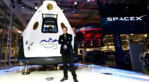 Explozie cu consecințe: SpaceX ar putea avea interdicție de zbor timp de un an