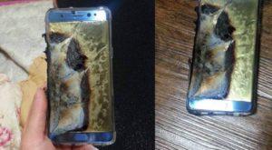 Câți bani a pierdut Samsung din cauza exploziilor Galaxy Note 7