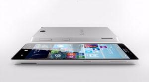 Microsoft Surface Phone va fi dotat cu un scanner de amprentă unic