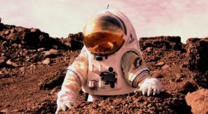 NASA va trimite oameni pe Marte, începând o nouă cursă spațială