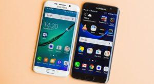 Samsung Galaxy S8 vine cu tehnologii noi și mult mai puternice