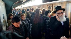 Inteligența artificială de la Google te-ar putea ajuta să circuli mai eficient cu metroul