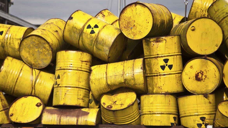 Cum sunt transportate deșeurile nucleare către depozite [VIDEO]