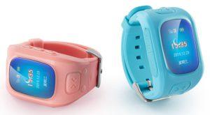 Deest D5 Kid – smartwatch ieftin și bun pentru localizat copiii