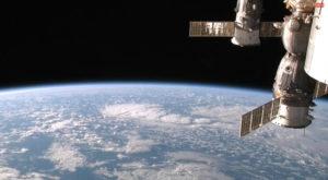 Recentele videoclipuri live din spațiu sunt false