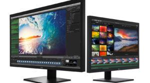 Apple se mândrește cu LG: Acestea sunt noile monitoare pentru Mac-uri