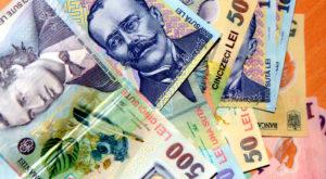 Bancnotele românești sunt vedeta unei aplicații pentru smartphone-uri
