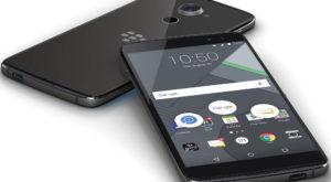BlackBerry DTEK60 ar rivaliza cu Pixel XL și iPhone 7 Plus