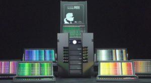 Cum arată cele mai scumpe creioane colorate din lume [VIDEO]