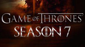 Toată intriga viitorului sezon din Game of Thrones e online (Spoiler!)