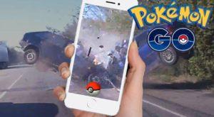Se juca Pokemon Go și a călcat un copil de 9 ani cu camionul