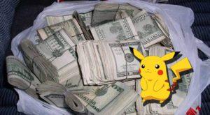 Nu mai e la fel de popular, dar Pokemon Go depășește noi recorduri