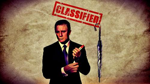 Viața bate filmul: cele mai ciudate arme ale spionilor
