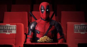 Deadpool revine în actualitate cu opinii despre filmele din 2016