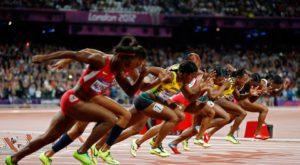Cum ar putea influența sporturile electronice Olimpiada din 2024