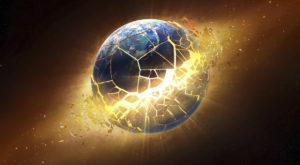 """Moartea Universului ar putea fi provocată de """"Marea ruptură"""""""