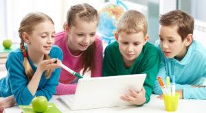 Cum încearcă România să atragă copiii în domeniul securității cibernetice