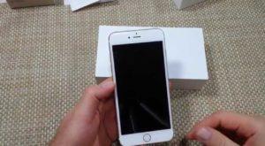 Apple vă repară gratuit iPhone-ul 6S dacă se stinge brusc