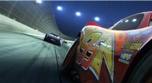 Cars 3 va fi o animație mult mai serioasă decât te aștepți